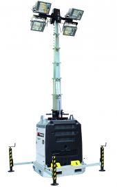 X-Light-uitschuifbare-hydraulische-lichtmast