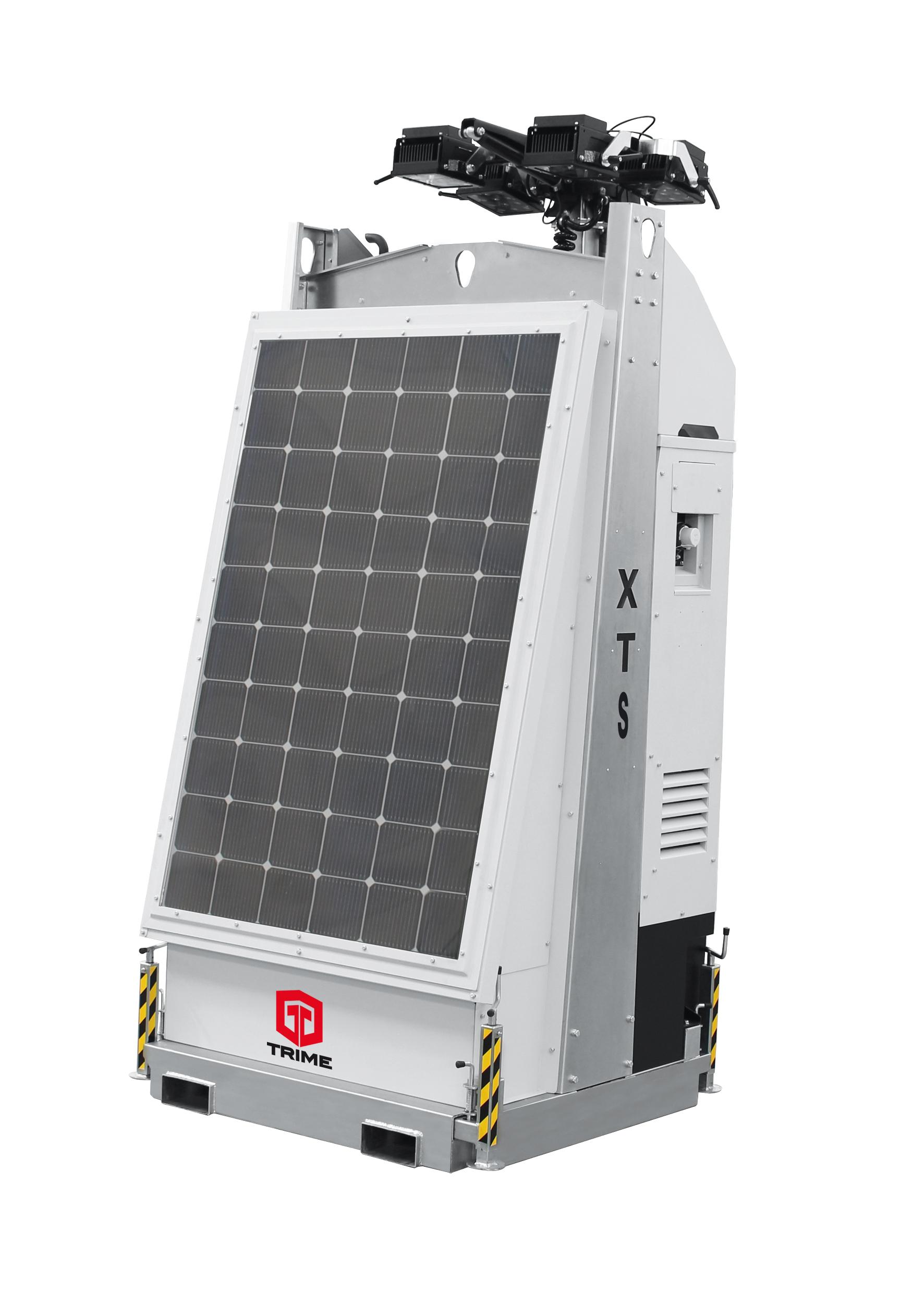 mobiele-lichtmast-op-zonnepanelen